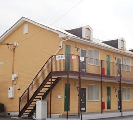 モアクレスト ナカノ